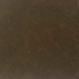 Smoky bronze, heavy aged, patina, Metalier liquid metal, metal veneer
